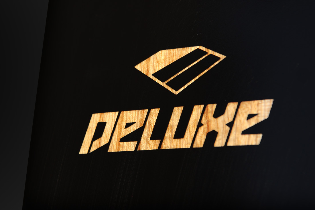 deluxe freeride logo � deluxe